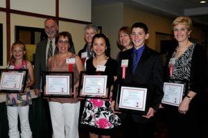 Feps Winners 2010
